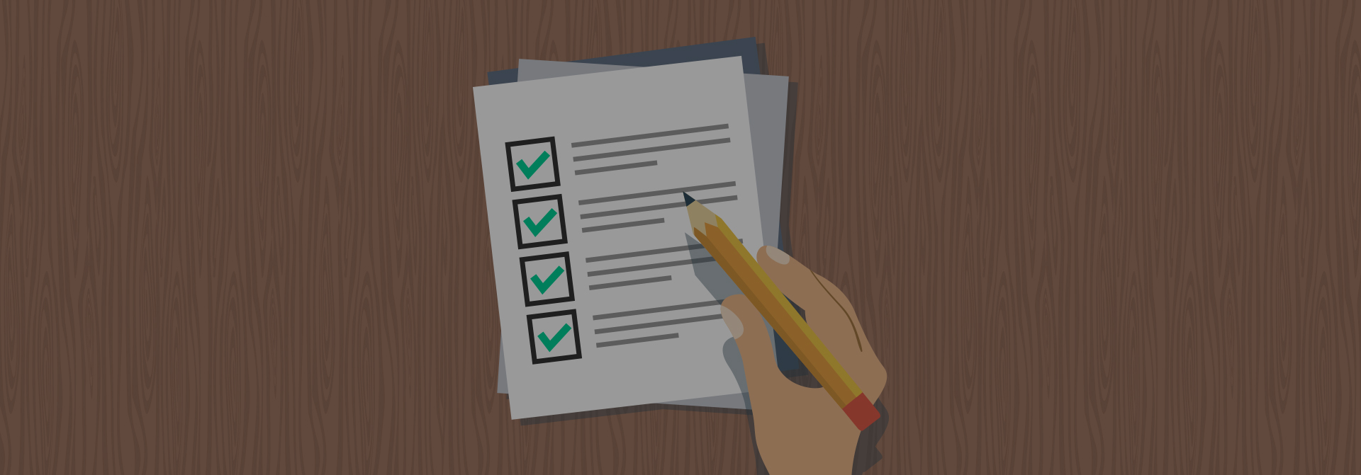 A four step audit check-list to ensure that your organisation's electronic physical security system is actually working...