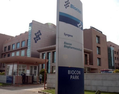 biocon case study Harvard case study analysis solutions buy now kiran majumdar-shaw, ceo of biocon has to make to product launch, pricing, channel, and communications mix decisions related to the introduction of the biomab, a new cancer drug in india.