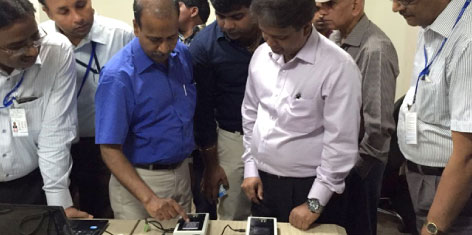 BCAS (Bureau of Civil Aviation Security) Successfully Completes Proof of Concept for Biometric Acces...