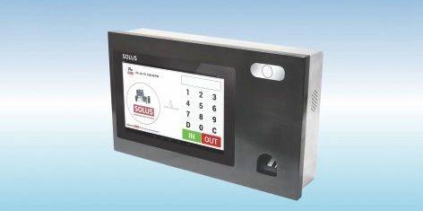 Biometric ID15 Terminals